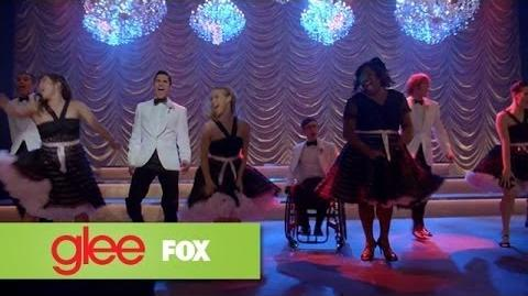 """Full Performance of """"More Than A Feeling"""" from """"City Of Angels"""" GLEE-0"""