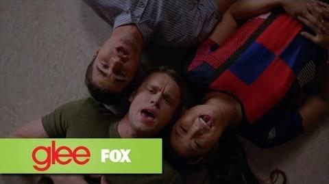 """Full Performance of """"Don't You Forget About Me"""" from """"Trio"""" GLEE"""