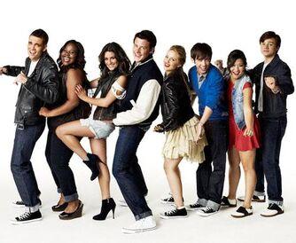 Usuario Blog:Kei2309/Glee: Tercera y Cuarta Temporada | Wiki Glee ...