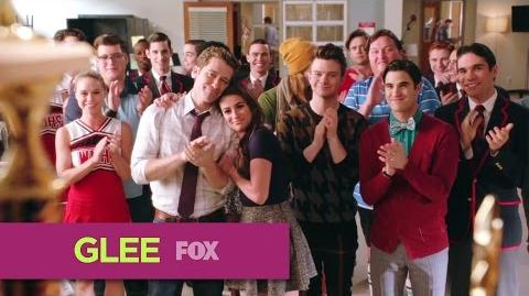 """GLEE Preview """"We Built This Glee Club"""""""