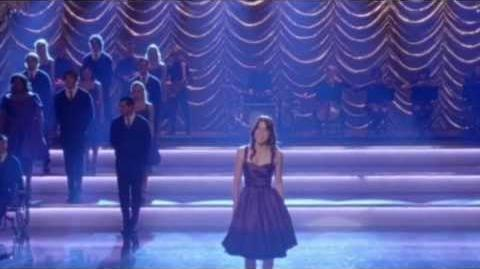 Glee - All Or Nothing