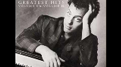 Billy joel only the good die young