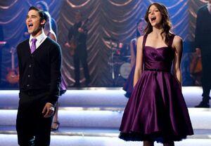 Blaine y Marley