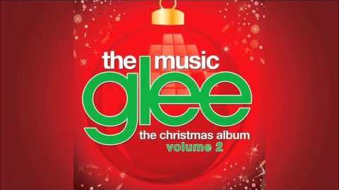 Glee Cast - Let It Snow