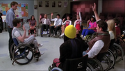 New Directions y Will Wheels