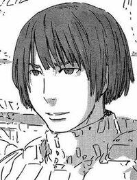 Toutarou yamano manga
