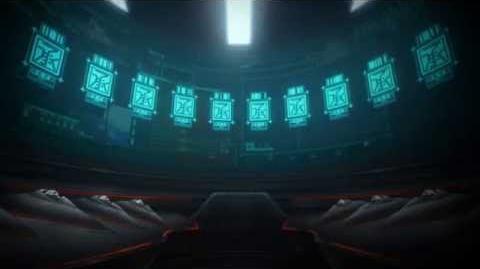 「シドニアの騎士 第九惑星戦役」 最新予告映像 Knights of Sidonia Battle for Planet Nine NEW PV