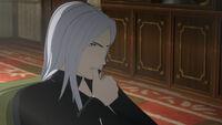 Kunato frustrated