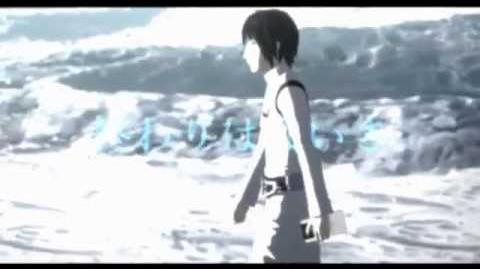 【MAD】 TAKE MY HAND 【シドニアの騎士】-0