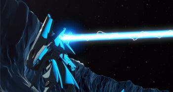 ヘイグス粒子砲