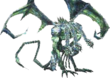 Tiamant (Cristal) FFIX