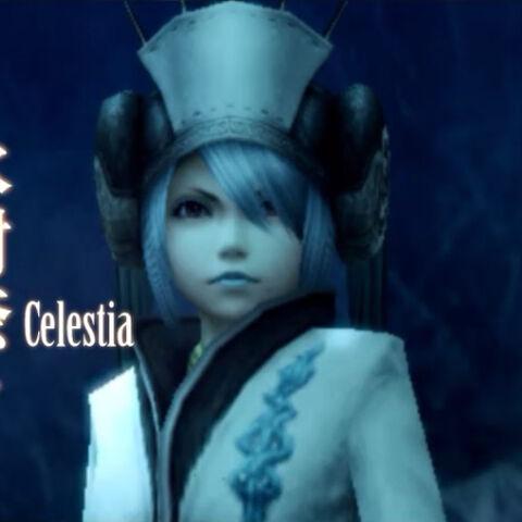 Presentación de Celestia