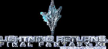 Lightning Returns- Final Fantasy XIII Logo