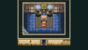 Tienda de Magia Negra de Melmondia PSP FFI