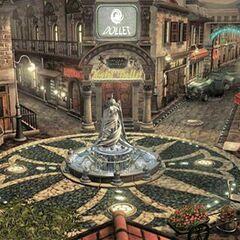 <b>Plaza Central</b>