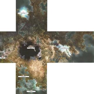 Mapa traducido del Nido