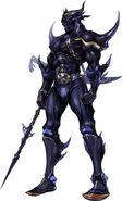 Cecil Dark Knight