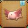 FFXIV Axolotl Eft Minion Patch