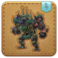 FFXIV Cute Justice Minion Patch