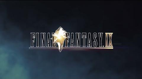 Final Fantasy IX on PS4 – Out Now!