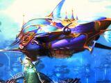 Invencible (Final Fantasy IX)