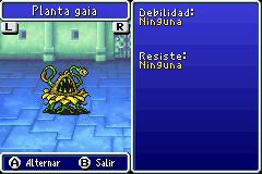 Estadisticas Planta Gaia 2