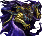 EmperadorJefe FFII psp