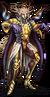Emperador FFII psp