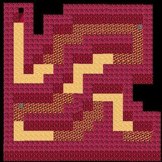 Primer Piso del Leviatán (NES).