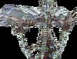 Lich (Cristal) FFIX