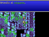 Caverna Deist (Final Fantasy II)