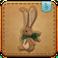 FFXIV Unlucky Rabbit Minion Patch