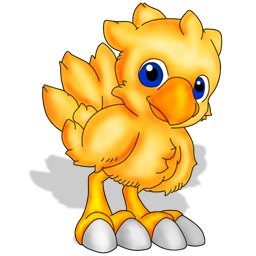 Chocobo (Chocobo Dungeon Wii)