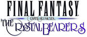 Logo FFCC The Crystal Bearers