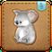 FFXIV Koala Joey Minion Patch