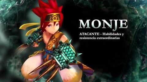 Final Fantasy Explorers - Trailer multijugador