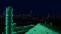 Santuario Hundido - Barril