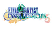 Logo FF Crystal Chronicles