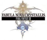 Logo FFXIII Fabula Nova Crystallis