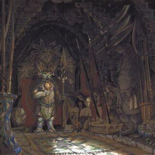 Ilustración de otra habitacion real
