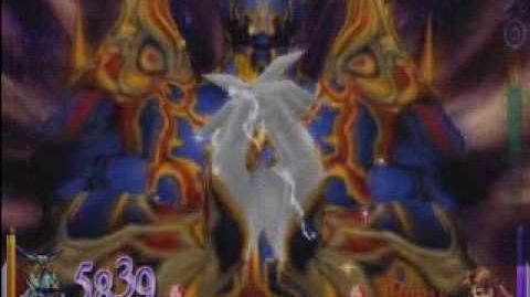 Dissidia Final Fantasy - Descarga EX Exdeath