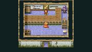 Tienda de Armas de Melmondia PSP FFI
