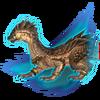 Cavalry Drake (XIV)