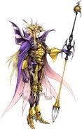 Dissidia Emperador