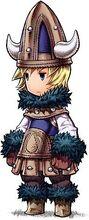 Ingus Vikingo