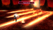 Fuego Infernal CCFFVII
