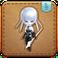 FFXIV Wind-up Omega-F Minion Patch