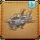 FFXIV Sharksucker-class Insubmersible Minion Patch