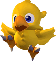 Chocobo Mysterious Dungeon 2