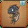 FFXIV Wind-up Shinryu Minion Patch